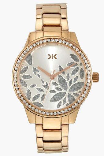 Womens Analogue Bracelet Watch - W505D