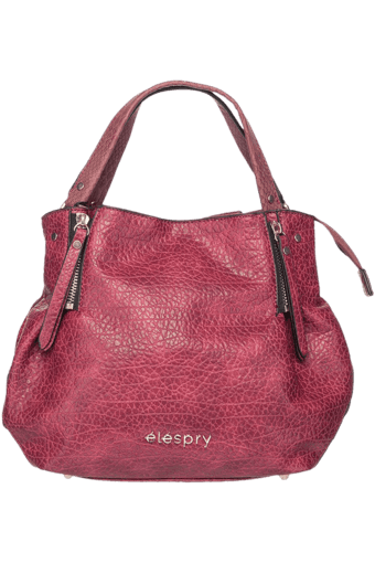 Womens PU Satchel Handbag