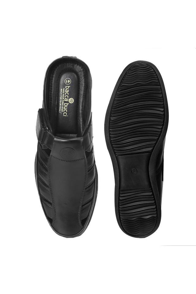 Mens Casual Wear Slip On Sandals
