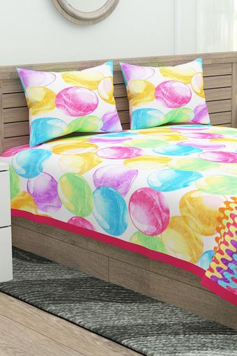 DREAMS -  Assorted Bed Sheets - Main