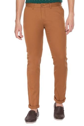 CELIO -  CamelCargos & Trousers - Main