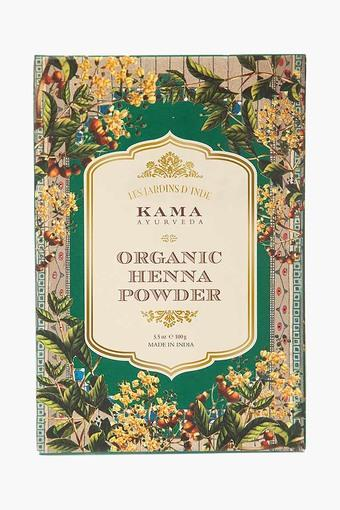 KAMA AYURVEDA - Shampoos & Conditioners - Main
