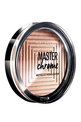 MAYBELLINE -  Molten GoldFace - Main