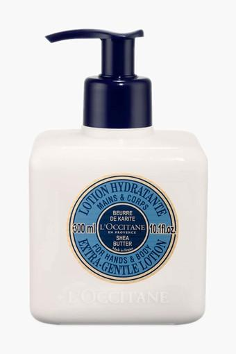 Womens Extra Gentle Lotion For Hands & Body - 300ml