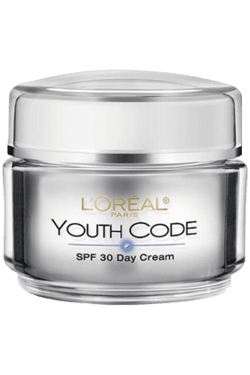 LOREAL Youth Code Dark Spot Corrector Cream(Use Code FB15 To Get 15% Off On Purchase Of Rs.1200)