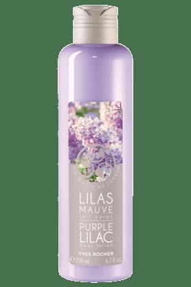 YVES ROCHERUn Matin Au Jardin Purrle Lilac Body Lotion 200ML