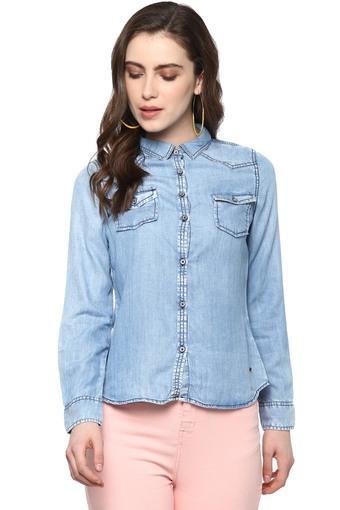 LEE COOPER -  BlueShirts - Main