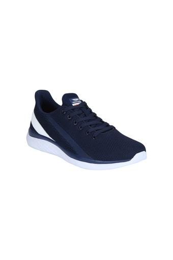 RED TAPE -  NavySports Shoes & Sneakers - Main