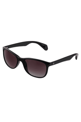 TITAN Womens Solid Smoke  Glares - G047PPFS9A