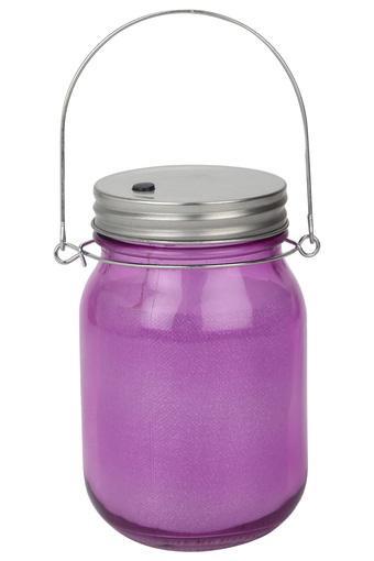 IVY -  VioletLamps & Lamp Shades - Main