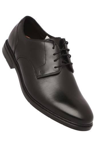 CLARKS -  BlackFormal Shoes - Main