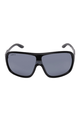 FASTRACK Classic Full Rim Sporty Wrap Sunglasses For Men-P171BK3