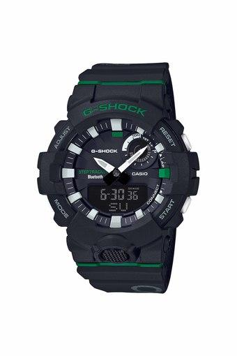 CASIO - Silicone Sporty Watches - Main