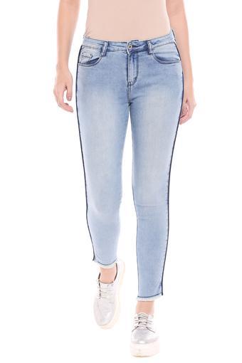LIFE -  Light BlueJeans & Leggings - Main