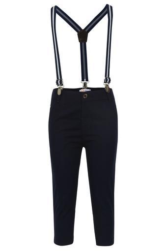 KARROT -  NavyBottomwear - Main