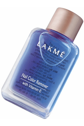Nail Color Remover - 27 ml