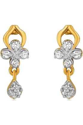 MAHISolemn Love Earrings - ER1191980G