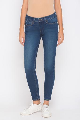 PEPE -  DarktintJeans & Jeggings - Main