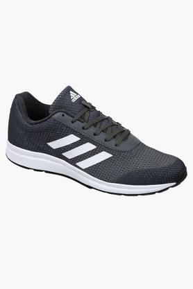 ADIDAS Mens Mesh Lace Up Sport Shoes  ... - 201915434