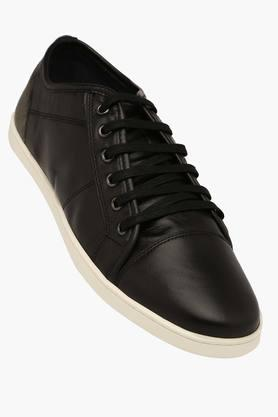 LOUIS PHILIPPE Mens Lace Up Casual Shoes