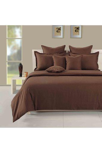 SWAYAM -  BrownComforters - Main