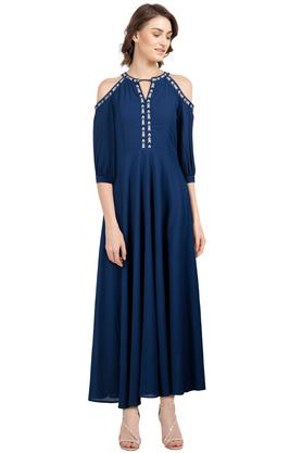 9ba4e74cb9d5a Buy Zink London Tops And Dresses Online | Shoppers Stop