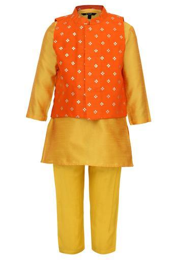 STOP -  MustardIndianwear - Main