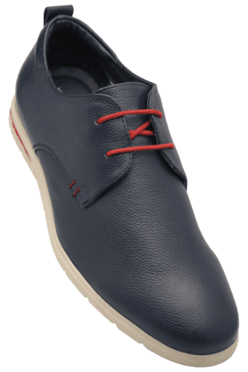 VETTORIO FRATINI Mens Lace Up Casual Shoe (Use Code FB20 To Get 20% Off On Purchase Of Rs.1800)