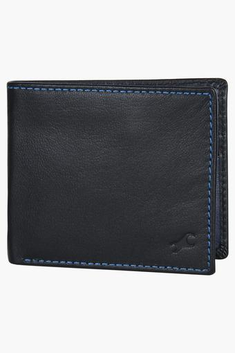 FASTRACK -  Blue Wallets - Main