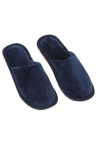 IVY -  Navy Bath Accessories - Main