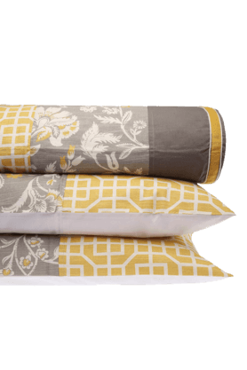 IVYDouble Bed Cover Set