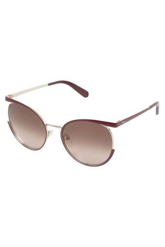 FERRAGAMO - Sunglasses - Main