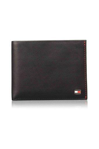 TOMMY HILFIGER -  BlackWallets & Card Holders - Main