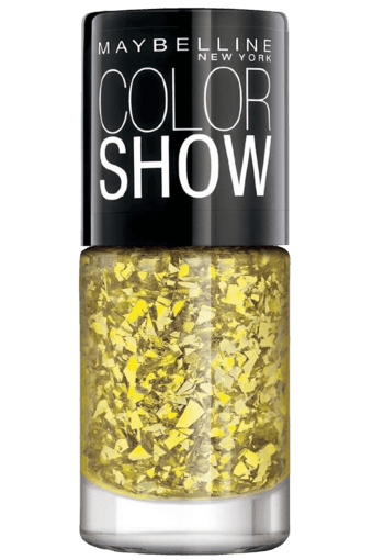Color Show Gold Collection