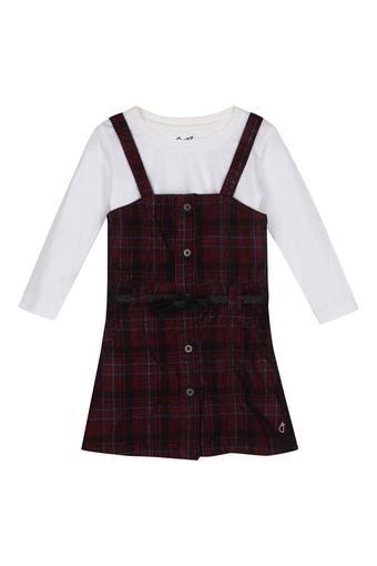 GINI & JONY -  BrownDresses & Jumpsuits - Main