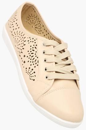 SOLOVOGAWomens Casual Lace Sneaker