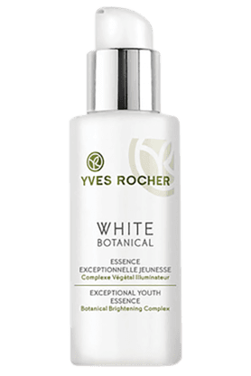 YVES ROCHER White Botanical Exceptional Youth Emulsion Fps Spf30Pa 50ML