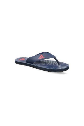 ADIDAS -  BlueFlip Flops - Main