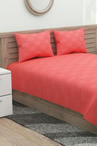 SPREAD -  Red Duvet Covers - Main