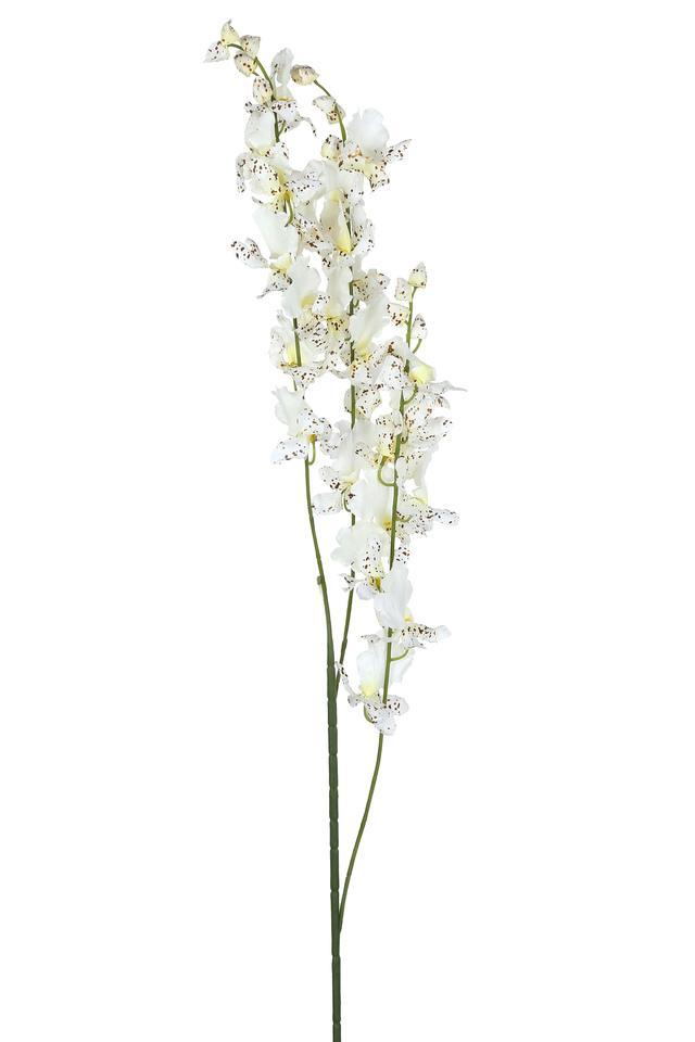 Artificial Dancing Orchid Flower Stem