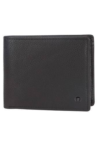 VAN HEUSEN -  BlackWallets & Card Holders - Main
