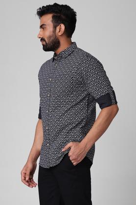 LIFE - GreyCasual Shirts - 1