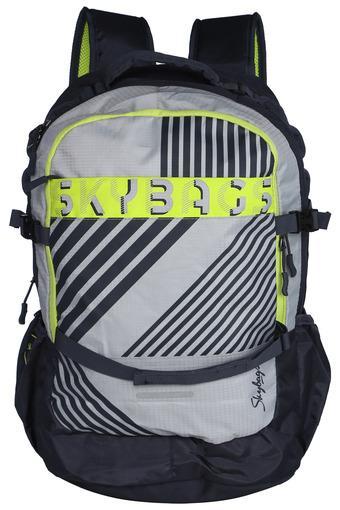 SKYBAGS -  GreyTravel Essentials - Main