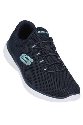 SKECHERS -  BlueSports Shoes & Sneakers - Main
