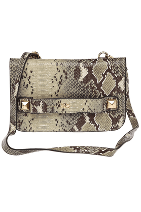 RS BY ROCKY STAR Womens Animal Print Sling Bag