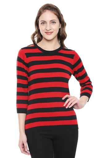 STOP -  RedWinterwear - Main