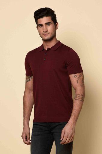 BLACKBERRYS -  PurpleT-Shirts & Polos - Main