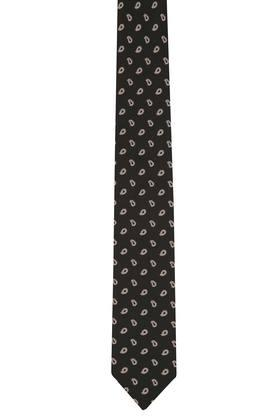 Mens Embroidered Tie