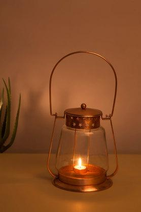 Chattel Iron Taper Candle Cage