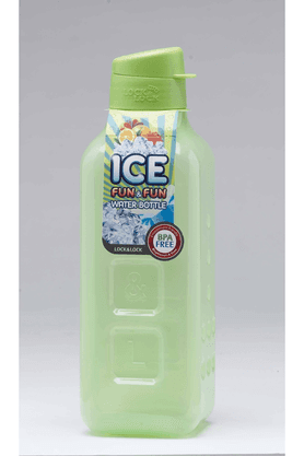 LOCK & LOCKIce Fun And Fun Fridge Bottle - 1 Litre